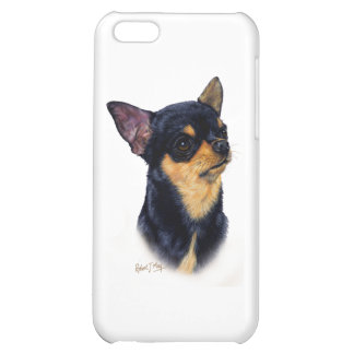Chihuahua iPhone 5C Cover