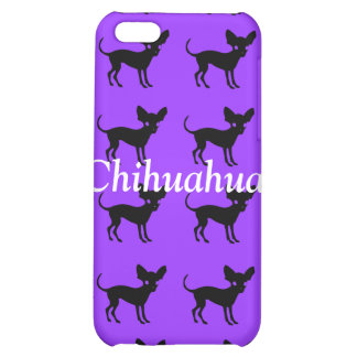 Chihuahua iPhone 5C Covers