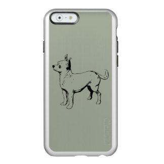 Chihuahua IPhone Case Incipio Feather® Shine iPhone 6 Case