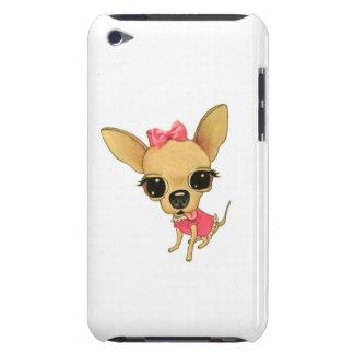 Chihuahua iPod Case