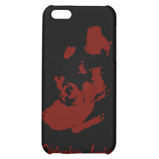 Chihuahua Junkie iPhone 5C Cover
