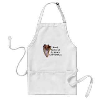 Chihuahua Lovers Standard Apron