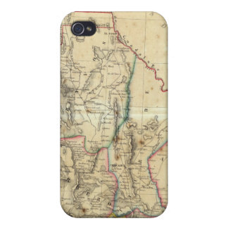 Chihuahua, Mexico iPhone 4 Cover