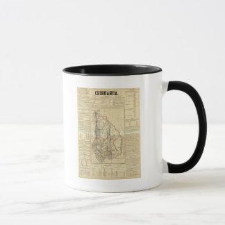 Chihuahua, Mexico Mug