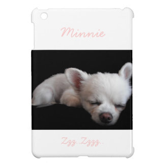 Chihuahua Minnie iPad Mini Covers