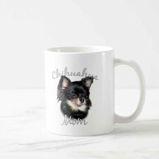 Chihuahua Mom 2 Coffee Mug