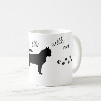 Chihuahua Mug Tea Cup