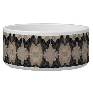 Chihuahua Pet Bowl- Large