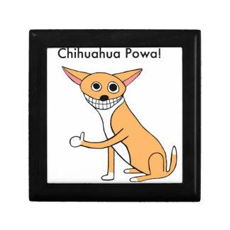 Chihuahua Powa! Gift Boxes