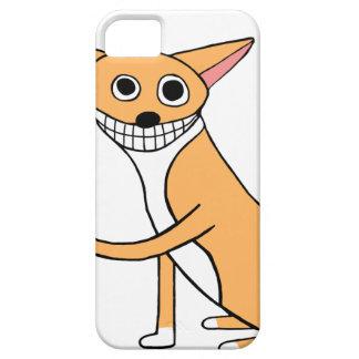 Chihuahua Powa! iPhone 5 Covers