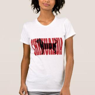Chihuahua silhouette T-Shirt