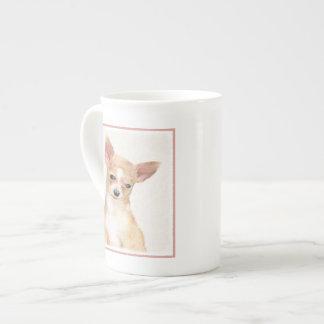 Chihuahua Tea Cup