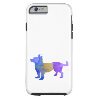 Chihuahua Tough iPhone 6 Case