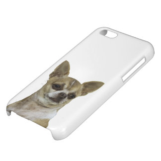 Chihuahua with Attitude Cover For iPhone 5C