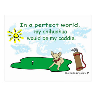 ChihuahuaFawn Postcards