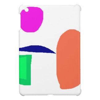 Chikatetsu Subway iPad Mini Covers