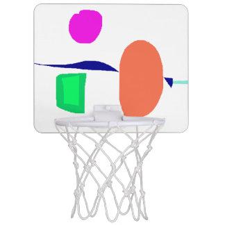 Chikatetsu Subway Mini Basketball Hoop