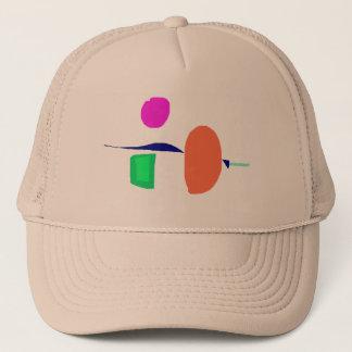 Chikatetsu Subway Trucker Hat