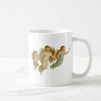 Child Angels Coffee Mug