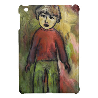 Child by rafi talby case for the iPad mini