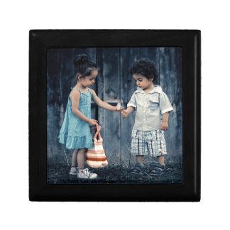 child gift box