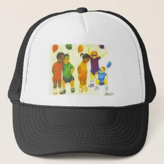 Child Innocence Trucker Hat