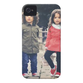child iPhone 4 case