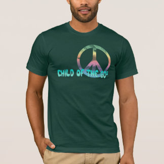 Child of the 60s Apparel T-Shirt