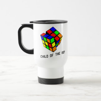Child of the 80s Mug
