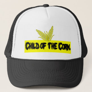 Child of the Corn Trucker Hat