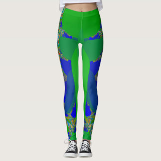 Child of the Forest Leggings