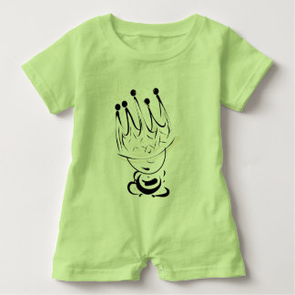 Child of the King Baby Wear Baby Romper