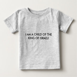 CHILD OF THE KING - CHILD T-SHIRT