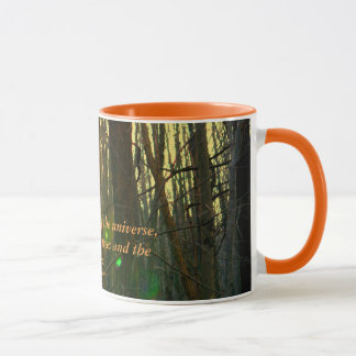 Child of the Universe Mug