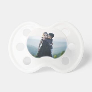 child pacifier