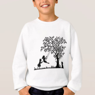 Child play sweatshirt