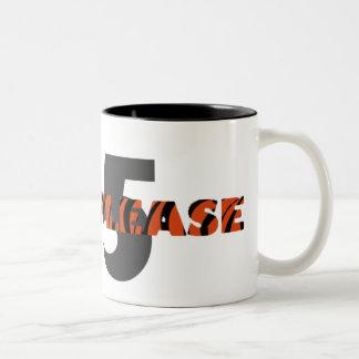 Child Please 85 mug