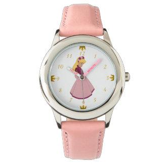 Child Princess Odette Watch