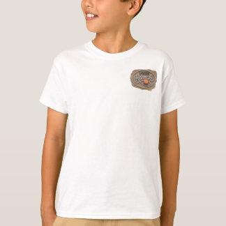 Child size .. first ride web shirts