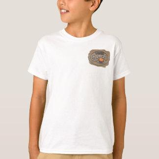 Child size Rufus T Shirts