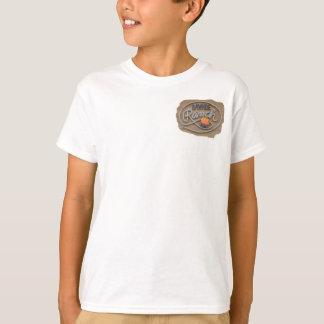 Child size Tuffy T-Shirt
