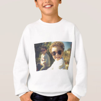 child sweatshirt