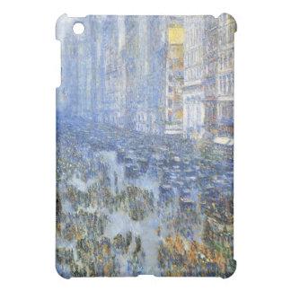Childe Hassam - Fifth Avenue iPad Mini Cover