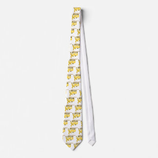 Childhood Cancer Awareness Tie