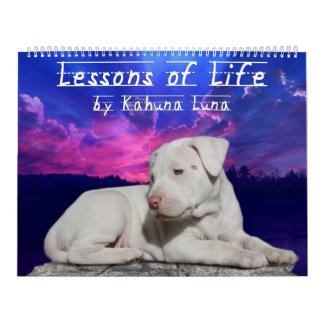 Childhood Lessons of Life by Kahuna Luna Calendars