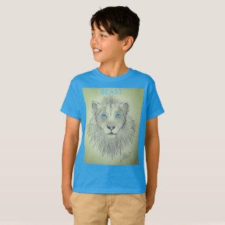 Childish shirt BEAST/FERA