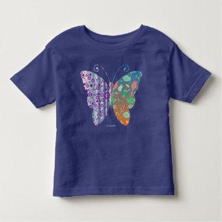 Childish t-shirt Borboletando