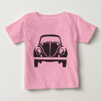 Childish t-shirt Fusca Vintage