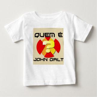 Childish t-shirt John Galt