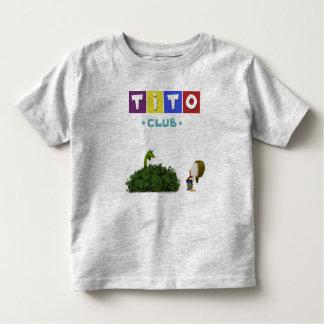 Childish t-shirt - Tito Club